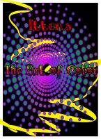 Ittens The Art of Color Book Cover Design by krazyemomom