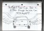 Fast Car by luly90