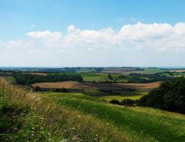 Winchester Hill by 666squirrelOFdeath