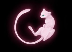 Mew by Amadare90