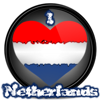 I Love Netherlands by edook