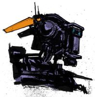CHAPPIE by COUNTPAGAN
