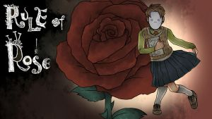 Cry Plays: Rule of Rose by kisslilsun