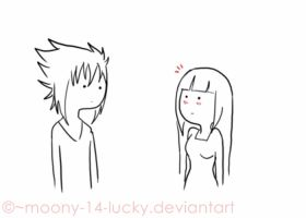 -Gift by Moony-14-Lucky