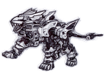 .zoid png test. by CheshireSmile