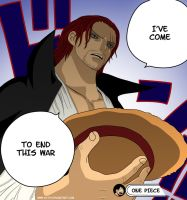 Shanks Returns by dct21