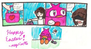 Easter 2011 by megrim96