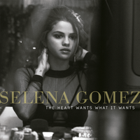 The Heart Wants What It Wants - Selena Gomez by ThingsWithSwaag