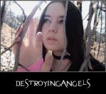 New ID by DestroyingAngels