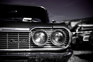 Chev'Impala by AmericanMuscle