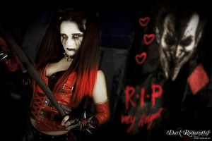 Hey Hey Mister J by darkromantics