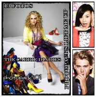 Photopack 01 The Carrie Diaries by PhotopacksLiftMeUp