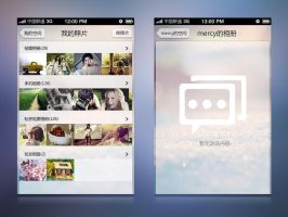 QZONE FOR IPHONE by mercy0325