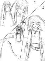 Storyboard - I Will Not Fight by PoP-Chronicles