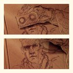 Solid snake by JUSTINQ88