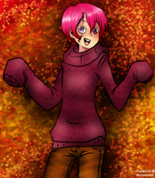 Fall!Piggeh by Punkichi