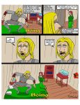 Skyrim- There Is Two Kids, Really by RyanTheGreat777