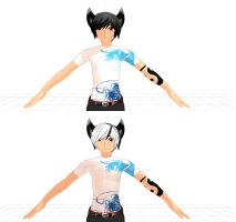 HELP ME!!!!!!MMD trouble...Again. by inuyasha231