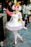 Princess Tutu by Atasha