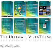 Vista V2 Theme by PixelCorruption