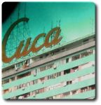 Cuca way of life by mirlimi
