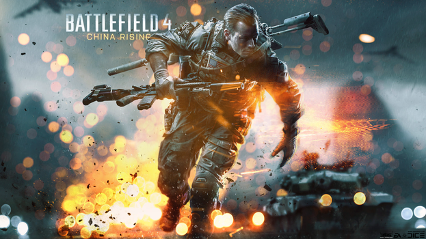 Battlefield 4 - 03 by emperaa