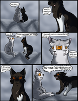 Two-Faced page 145 by JasperLizard