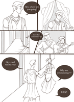 makorra week Day 1 Comic pg8 by Clavelle