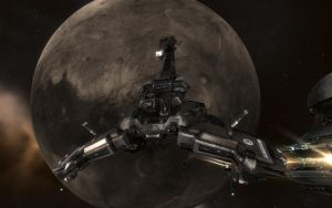 Eve Scorpion Updated by MoD1982