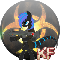 Gummy KF Icon For GummyRaptor by Daring-Dash-Hoof