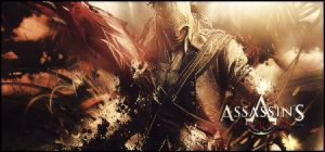 Assassins Creed by Stealthy4u