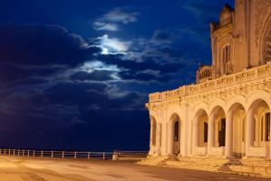 Casino Constanta by byraul
