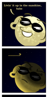 Eclipse Part One by xAllyCat