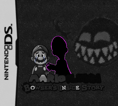 Creepypasta Cover by Fawfuls-Minion