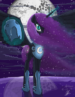 Nightmare Moon by Atteez