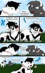 The Prairie Prince page 3  by Tsukasa-FanTc