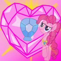 Heart Crystal Of Laughter by Sasami87