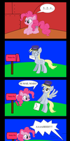 MLP Comic: Mail by animegx43