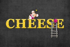 Cheese by MyPink