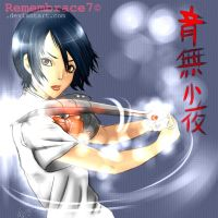 Saya Otonashi-Blood plus by Remembrance7