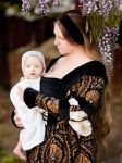 German Cranach style gown by Cuddlyparrot