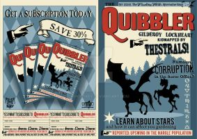 The Quibbler by ShortKey
