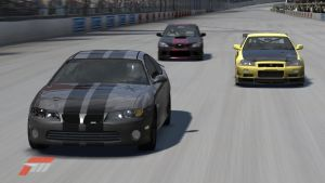 Headed Your Way -FM3- by RacerXNFS