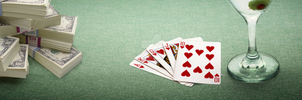 Casino banner 3 by Siteograph