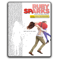 Ruby Sparks by dander2