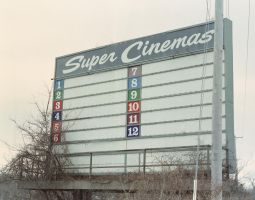 SuperCinemas by ChristopherSacry