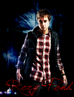 Doctor Who Series 6 Rory Pond by feel-inspired