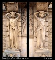 Statues TH Ossett rld 02 DAsm by richardldixon