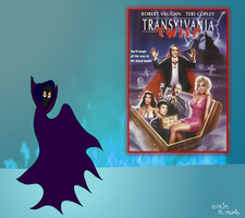 Cloaked Critic Reviews Transylvania Twist by TheUnisonReturns