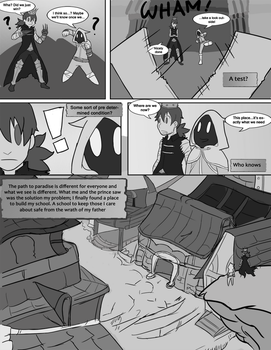 Eden Audition pg 9 by Uracle